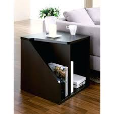 glass side tables for bedroom side table side tables for bedroom modern round end table low