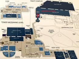 Dallas Arboretum Map by Venue U0026 Travel