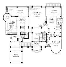 house plan saint croix sater design collection