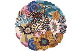 Round Wool Rugs Missoni Round Rugs Browse 7 Items Now Up To 28 Stylight