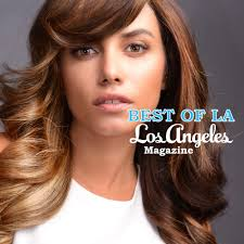 voted best hair dye voted the best out of all beverly hills hair colorists salons