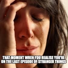 Online Meme Maker - meme creator crying woman meme generator at memecreator org
