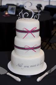 all you need is cake topper 17 best non traditional wedding cakes images on petit