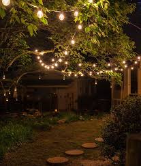 Decorative Patio Lights 18 Best How To Planning Light Displays Or Garden Home