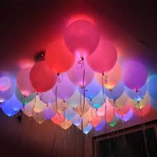 plans led light up balloons 30 pack led light up balloons party lights balloons new year s