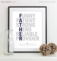best 25 personalized fathers day gifts ideas on