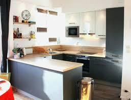 cuisine ouverte salon cuisine ouverte salon petit espace fresh idee cuisine ouverte ou