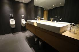 restaurant bathroom design homey design 4 restaurant bathroom home design ideas