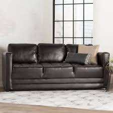 industrial living room furniture you u0027ll love wayfair
