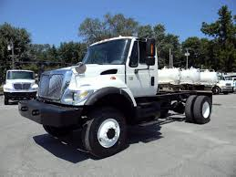 mitsubishi fuso 4x4 crew cab international cab chassis trucks for sale
