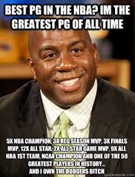 Greatest Memes Of All Time - magic johnson memes quickmeme