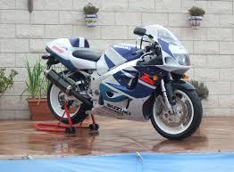 1999 suzuki gsx 750 moto zombdrive com