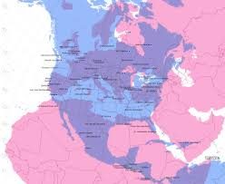 Map Of Usa And Europe by Roundtripticket Me Find Your Map Here To Make Your Trip Easy