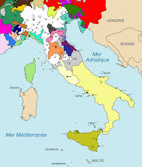 Map Of Italy by File Map Of Italy 1402 Fr Svg Wikimedia Commons