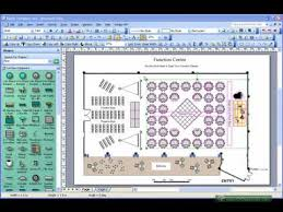 event layout software demo youtube