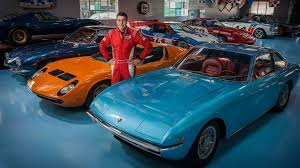 teal car how adam carolla became the world u0027s greatest paul newman racecar