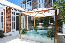 Cost Of Building A Covered Patio 26 Spectacular Tub Gazebo Ideas