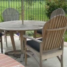 Patio Furniture Reupholstery by Aguilar U0027s Restoration Closed Furniture Reupholstery 15562