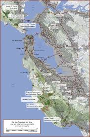 San Francisco Bay Map by 92 Best San Francisco Bay Area Images On Pinterest Bay Area San