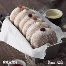 mister cuisine อร อยเต มอ มไปก บ โดน ทเชลล mister donut