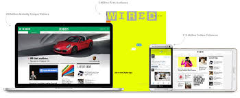 Home And Design Media Kit by Advertising At Wired Wired