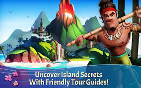 Building An Island In Your Kitchen Farmville Tropic Escape Android Apps On Google Play