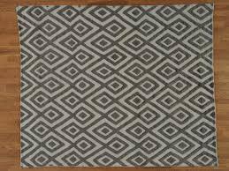 Berber Rugs For Sale 8 U0027 X 9 5 U0027 Oriental Rug Geometric Design Moroccan Berber 100 Wool