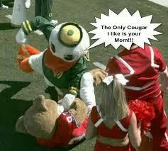 Oregon Ducks Meme - 19 best my ducks images on pinterest oregon football oregon