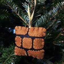 ornaments moo pig