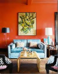 of tangerine paint color fresh and bright color ideas for small