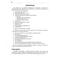 t haematology