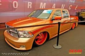 build dodge truck 3wk 09 build for sema another goodie dodgetalk dodge car