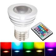 Changing Color Light Bulbs Color Changing Lightbulb