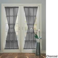 Patio Door Curtain Panel Patio Door Drapes