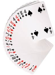 cards photo of spades no it s the king of hearts catholic customs