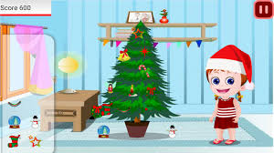 baby game emma christmas treat android apps on google play