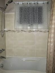 patterned shower curtain for tiny bathroom bathroom furniture