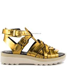 gold circus by sam edelman loew sandals sale online