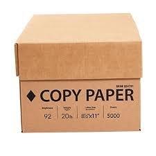 copy paper 8 1 2 x 11 staples