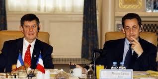 Le CV de Sarkozy, inattendu candidat à la présidentielle - Page 5 Images?q=tbn:ANd9GcThqdxTf93oOEiau6nl02mmwRR2RgCMG4FxsLSjlNV0fSsDc3iL7Q