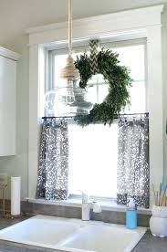 kitchen window decorating ideas kitchen window decor setbi club