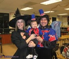 Flying Monkey Costume Flying Monkeys And The Wicked Witch Family Halloween Costume Idea
