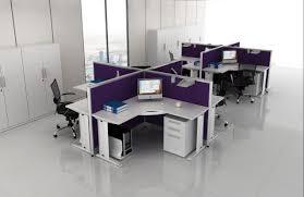 white modern office desk minimalist modern modular office furniture furniture u0026 accessories