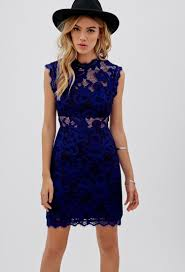 blue lace dress navy blue lace dress forever 21 naf dresses