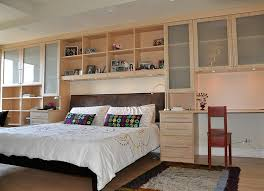 wall storage units bedroom contemporary with built in bed wall units for bedroom photogiraffe me