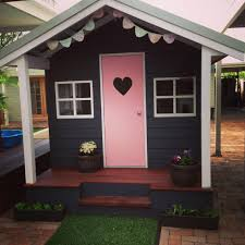 little love shack cubby house exactly what i had in my head