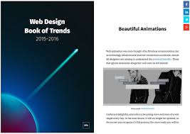home design books 2016 free ebook web design trends 2015 2016