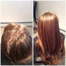 ecaille hair trends for 2015 how to ecaille color technique career modern salon