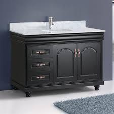 Bathroom Vanity 48 by Classic 48 Inch Single Sink Bathroom Vanity By Bosconi Traditional