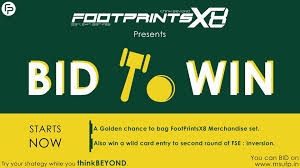 bid 2 win opportunities come infrequently so when it rains gold put out
